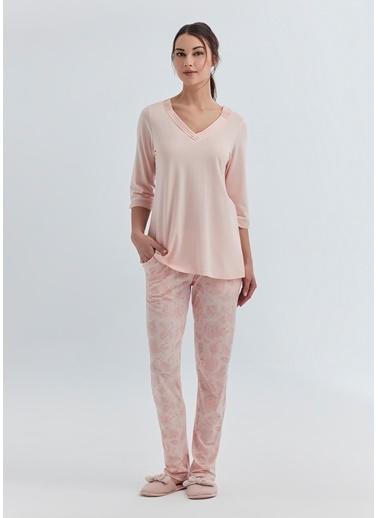 Dagi Pijama Takım